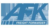 AFK Freight Forwarder -